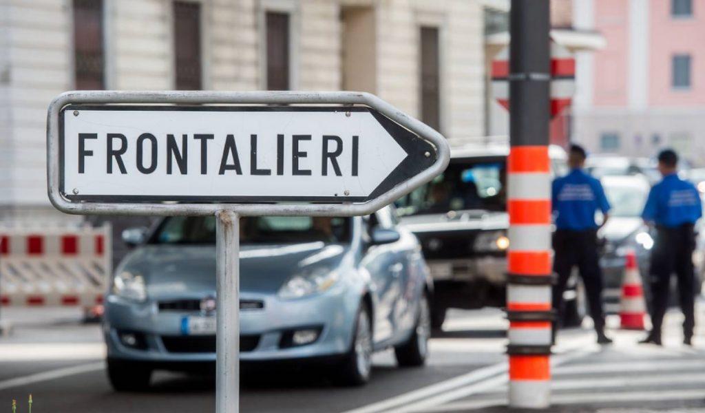 Promuovere l'occupazione svizzera? È possibile, ma solo affrontando il fenomeno dei frontalieri