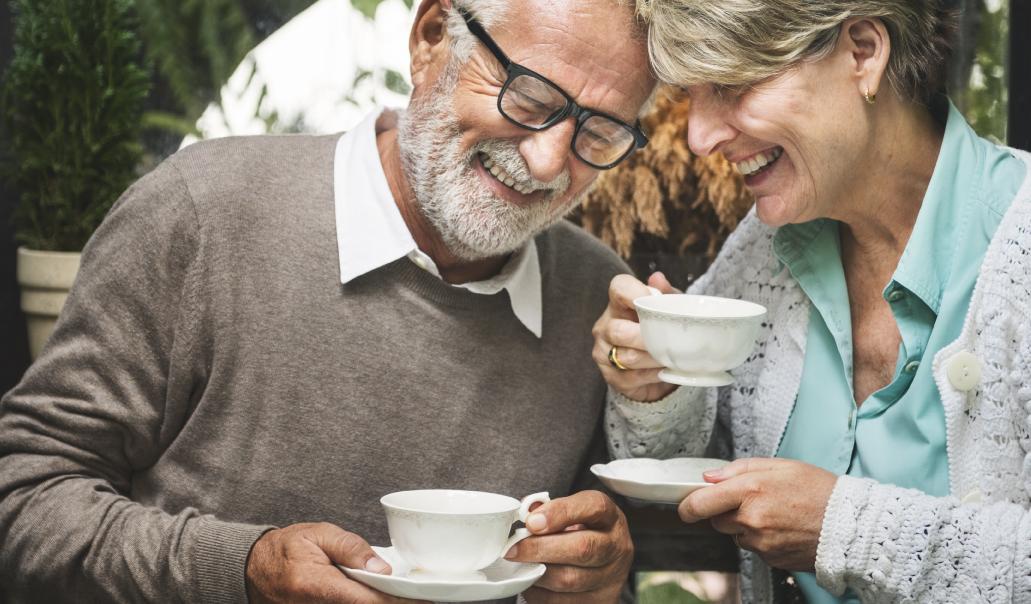 Socialità e pensioni