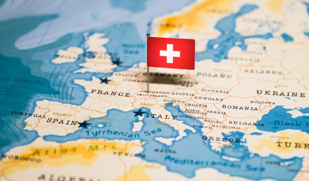 Rapporti tra Svizzera e Unione Europea
