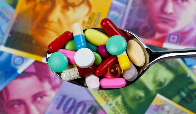 Costi della sanità