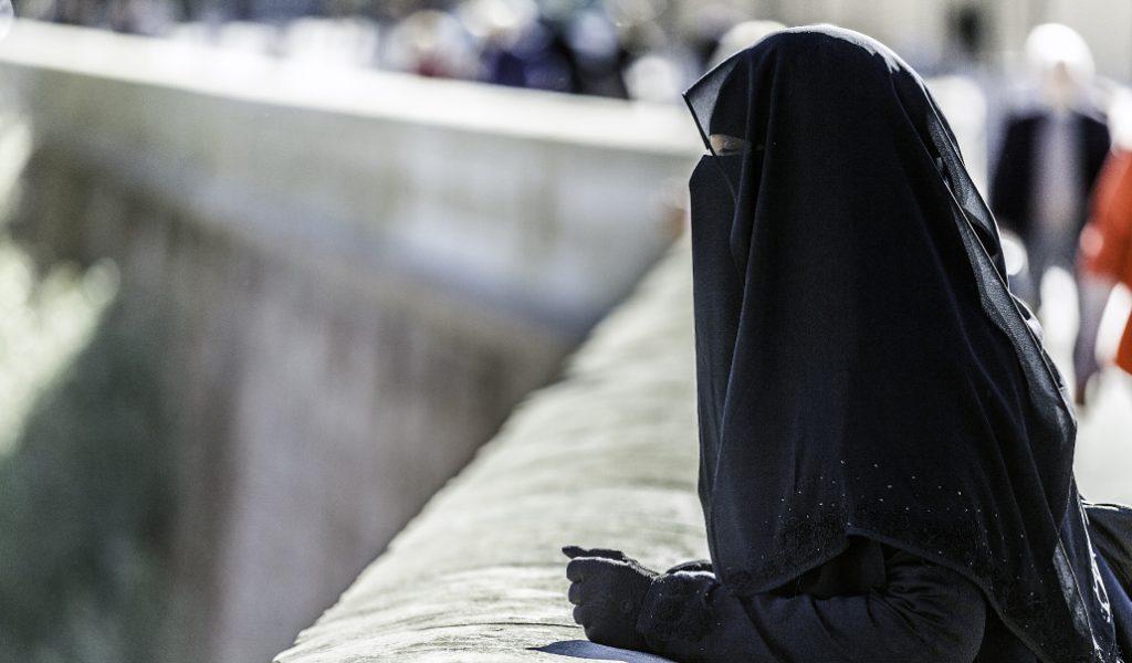 Velo per le donne musulmane