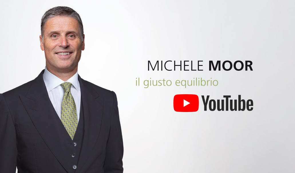Michele Moor per YouTube