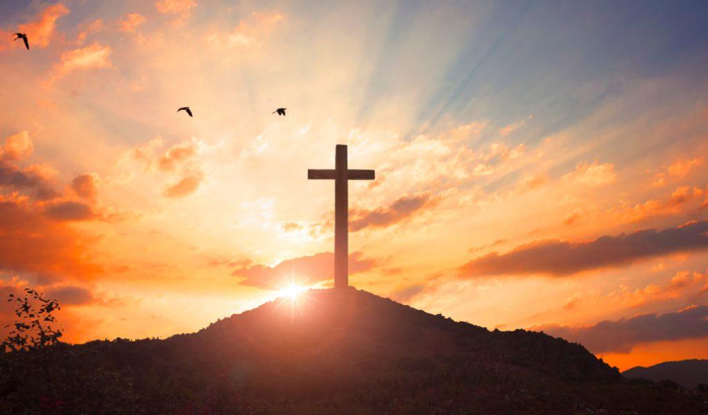 Celebrazione della Pasqua cristiana