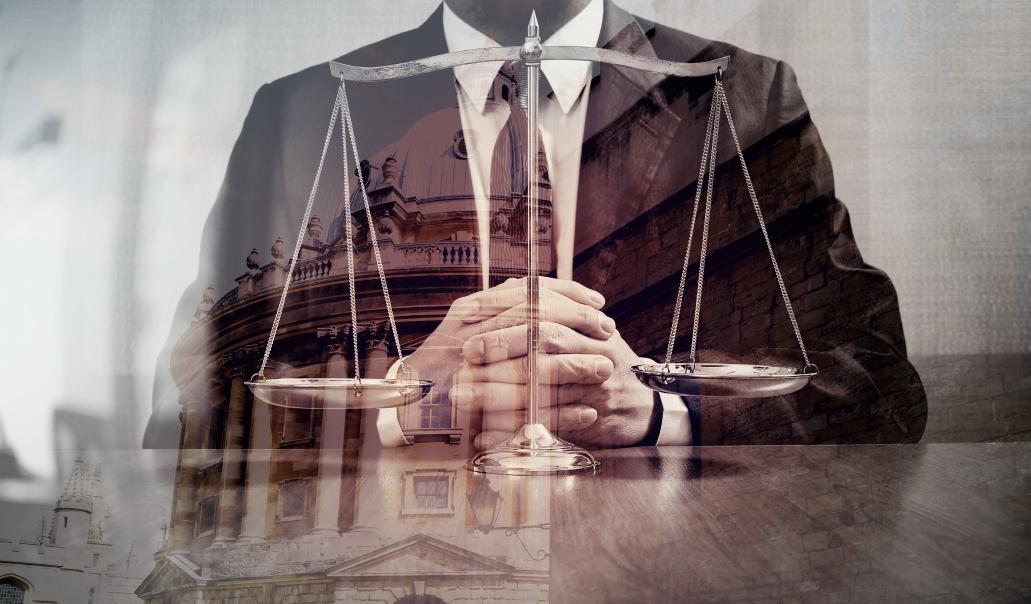 Sanare una giustizia ingiusta
