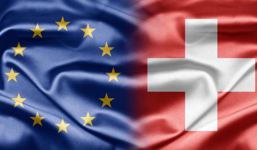 Accordo quadro Svizzera UE
