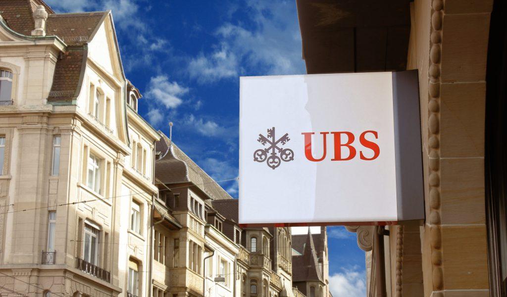 Caso UBS