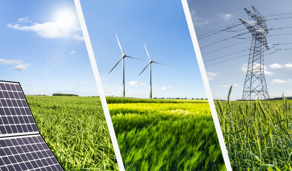 Energie rinnovabili - fonti alternative